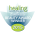 Earth Day Beauty Award Winner 2015 – Healing Lifestyles & Spas