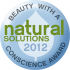 Beauty with a Conscience Awards: Natural Solutions 2012 – NS