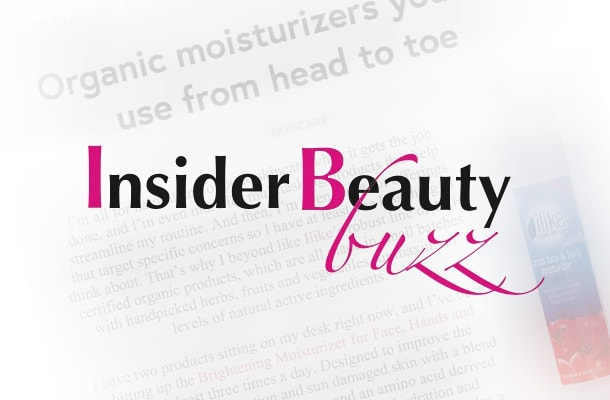 Both new moisturizers are recommended by Insider Beauty Buzz
