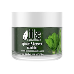 ilike Yogurt Power Peel