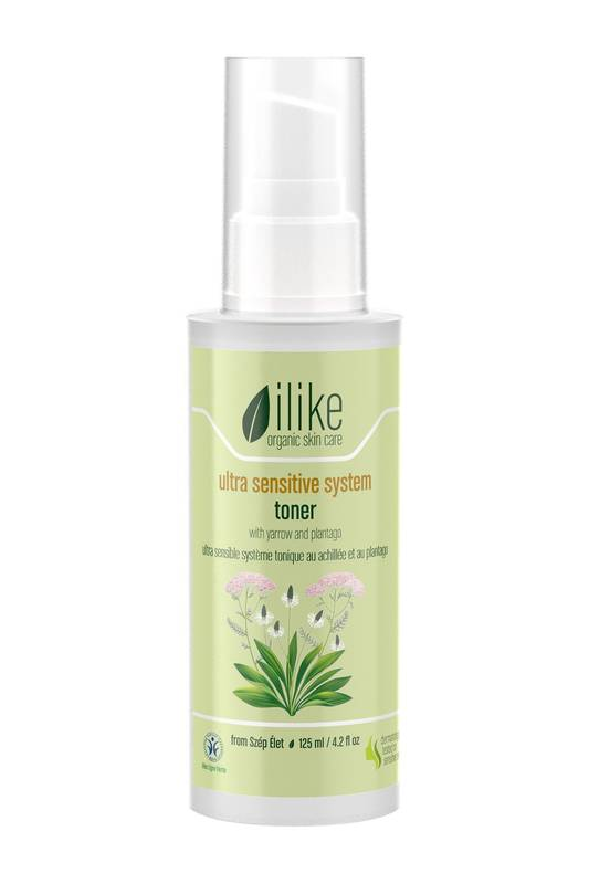 Ultra Sensitive System Toner