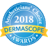 Aestheticians' Choice Award 2018 – Dermascope