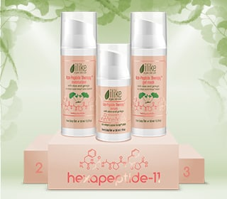 Eco-Peptide Therapy Collection